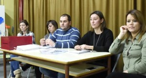 Constitúese a nova directiva da ANPA do CEIP Julio Gurriarán
