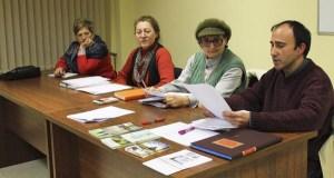Dimite o secretario da Asociación de Amigos do Camiño de Santiago por Valdeorras