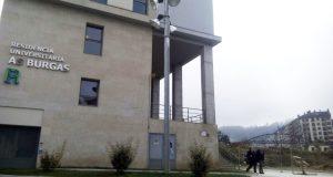 Os cuartos da Residencia Universitaria de Ourense volven acoller estudantes