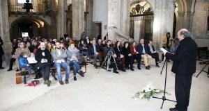 Os escritores en lingua galega homenaxean a Rosalía de Castro no día do seu nacemento