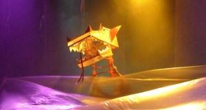 Cobrándose a cabeza do dragón