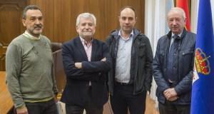 O Campus de Ourense acollerá un encontro pedagóxico sobre a educación e o compromiso co territorio