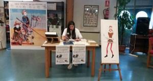 """""""Ler conta moito"""" na Biblioteca Municipal da Rúa"""