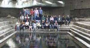 """Remata o seminario """"As idades da auga"""" na  Eurocidade Chaves-Verín"""