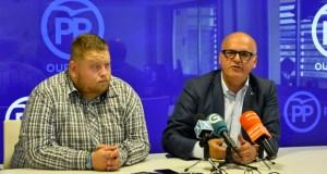Baltar pedirá aos candidatos ás locais de 2019 que integren nas súas listas a membros de Novas Xeracións