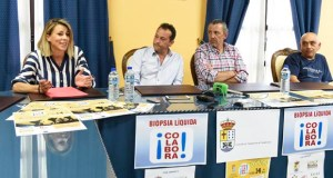 "Andaina solidaria ""a prol da biopsia líquida"", o 14 de maio en Vilamartín"