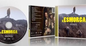 Xa está á venda o CD coa BSO do filme de Ignacio Vilar, A Esmorga