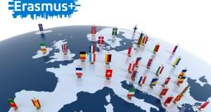 O edificio de Ferro do Campus de Ourense acollerá unha xornada informativa sobre ERASMUS+