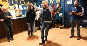 Xornada ao ritmo das tradicións en Manzaneda