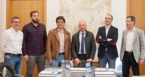 """A serie """"Las mil Galicias"""", publicada no ABC, gaña o premio Xosé Aurelio Carracedo de Xornalismo"""