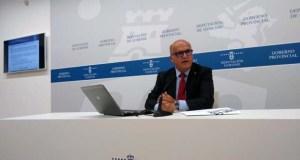 A Deputación percibirá un millón de euros de fondos europeos para proxectos con Portugal