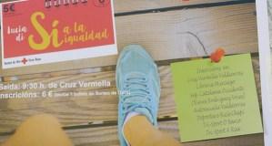 IV Andaina Solidaria en Valdeorras, o 11 de xuño