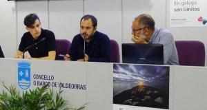 """""""Temos o dereito de falar galego, pero non as medidas para levar iso á práctica"""""""