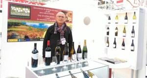 Os viños valdeorreses, presentes na prestixiosa London Wine Fair