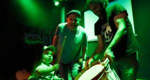 Cartel musical de luxo na Rebusca de Manzaneda polas Letras Galegas