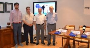 A Eurocidade Chaves-Verín oferta paquetes termais de catro días a 195 euros