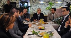 """O """"coworking"""" CIS Madeira de Ourense estará especializado no sector forestal"""