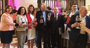 Maridaxe de música e viño no 17º Ribeira Sacra, do 28 ao 30 de xullo
