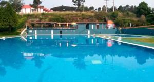 As piscinas municipais do Carballiño inauguran tempada este mércores