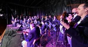 Son do Sil actúa esta noite en Petín