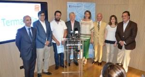 Porto e Norte promoverá o seu turismo de benestar en Termatalia