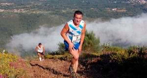 Uns 170 atletas participarán este domingo na XI Carreira por Montaña Canón do Sil