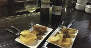 Godellos e mencías, protagonistas da II Ruta de Pinchos da Feira do Viño de Valdeorras