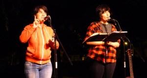 A particular reflexión poética e musical sobre o amor de Aldaolado, no Barco