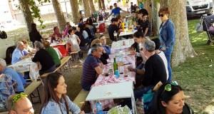 """II Festa Romaría Barrio """"O Chao"""" do Barco"""