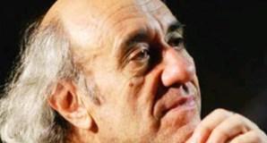 Acto de homenaxe e despedida ao actor Paco González en Vilardesilva