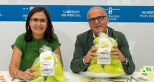 A Festa do Pemento de Oímbra comercializará os pementos envasados e co selo da IXP
