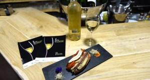 Festa de sabores na II Ruta de Pinchos da Feira do Viño de Valdeorras