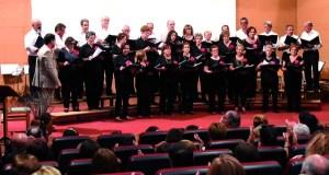 A Coral Candea organiza o seu Festival de Verán para o sábado 12 de agosto en Viana