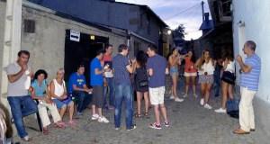 4ª Ruta das Bodegas, o 25 de agosto en Petín