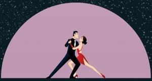 XVIII Baile á Luz da Lúa, en Sober