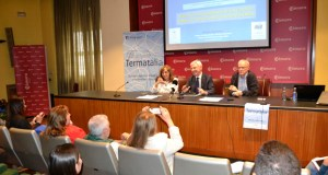 "A ""Semana Internacional de Termatalia"" arranca cun curso básico de Termalismo"