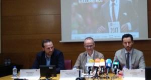 Cita do deporte na II Carrera de las Empresas de AJE Ourense