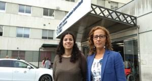 """BNG e PSdeG critican que a Xunta non abrise o novo Hospital de Ourense en setemrbro """"tal e como prometeron"""""""