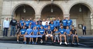 O Campus Ourense Rugby gaña ao Oviedo por 55 a 14 puntos