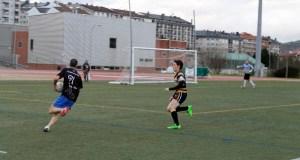 O Auriense F.G. ponse a punto para o comezo de tempada