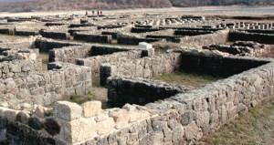Nova campaña no xacemento romano de Aquis Querquennis