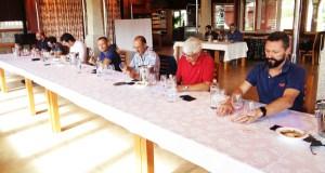Medio cento de viños de denominacións ourensás, recoñecidos coas Distincións Gallaecia 2017