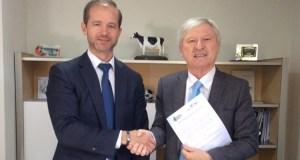 Expourense e a Fundación Semana Verde de Galicia asinan un convenio de colaboración