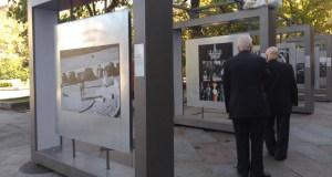 """""""Platea"""", corenta fotografías que achegarán o cinema a Ourense durante o OUFF"""