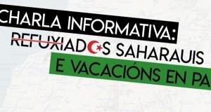 A realidade saharaui, nunha charla informativa o 11 de outubro en Manzaneda