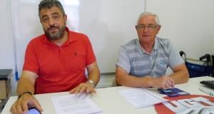 Unión Agrarias denuncia a responsables do CRDO Valdeorras