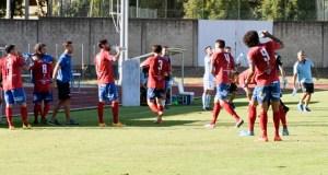 Cassio, Ismael e Omar (C.D. Barco) convocados coa selección galega para o amigable ante o R. de Ferrol