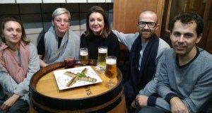 Os pinchos de outono de Ourense pechan con bo sabor de boca