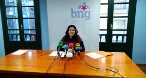 """Noa Presas (BNG) asegura que a continuidade do sector primario na provincia pasa por """"axudas directas"""""""