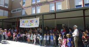 O CEIP Julio Gurriarán do Barco terá por fin o seu pavillón